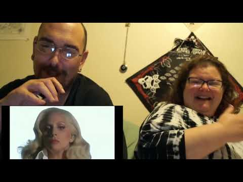 Wife and I react to Lady Gaga 2016 Till It Happens To You Oscar Performance Full HD
