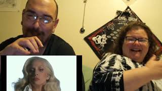 Wife and   react to Lady Gaga 2016 Till  t Happens To You Oscar Performance Full HD