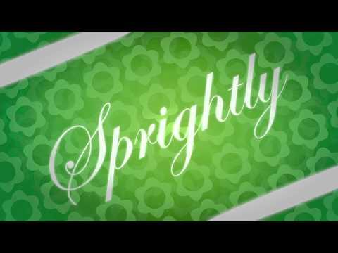 Sprightly