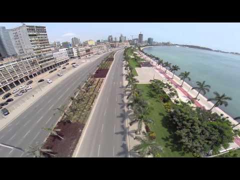 Marginal Luanda