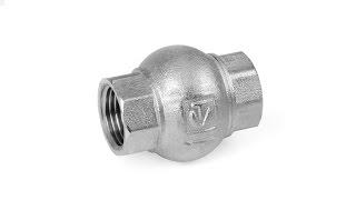 Обратный клапан VALTEC VT.151.N.04 1/2