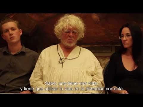 Interview Odd Nerdrum at MEAM | Museu Europeu d'Art Modern