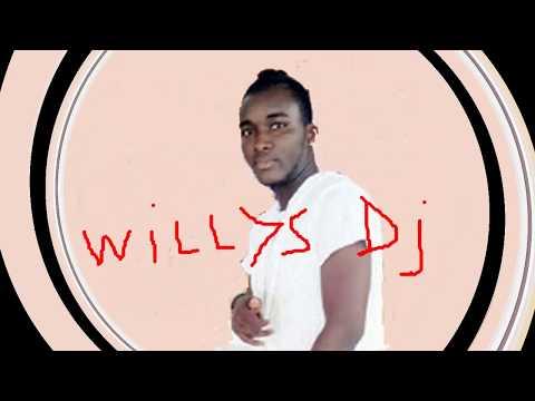 Willys Dj - Tchiki Kpokor ( Caterpillar Vs Remorque)