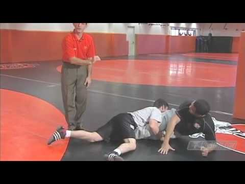 Wrestling 101: Pin/Fall, Out of Bounds, Illegal Moves, Injury Timeouts, Match & Dual Meet Scoring