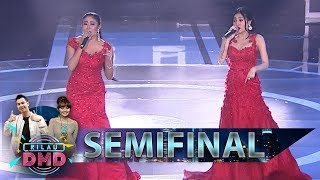 Download Malam Malam Segar Bgt Lihat Duo Anggrek [GOYANG NASI PADANG] -  Semifinal Kilau DMD (26/1)