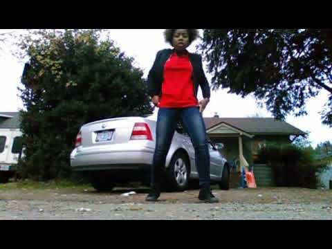 Miguel -Pineapple Skies (dance) Naomie kabale