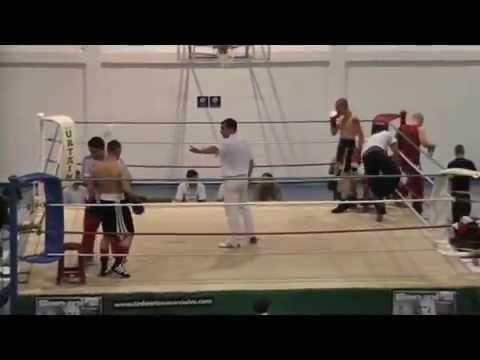 Igor Cabezas vs Kerman Lejarraga