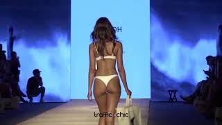 видео MIKOH Swimwear