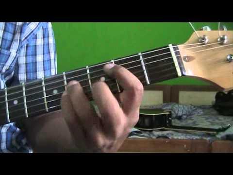 Kabira guitar chords lesson Yeh Jawani Hai Deewani strumming - YouTube