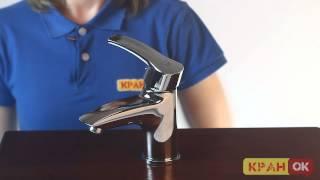Смеситель для раковины RUBINETA NARO 540020(Смеситель для раковины RUBINETA NARO 540020 Купить смеситель http://kranok.com/rubineta2466540020 ---------------------------------------------------------------- ..., 2015-02-26T10:05:33.000Z)
