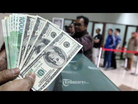 Dimninta Setorkan Uang ke Bank, Pegawai Money Changer di Surabaya Bawa Kabur Uang 1 Miliar