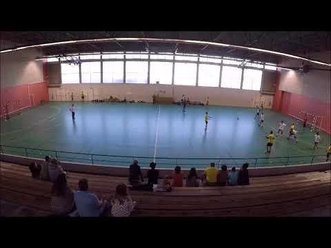 Match de préparation - Lorient 1 vs Lanester 2 - Tiers temps n°2
