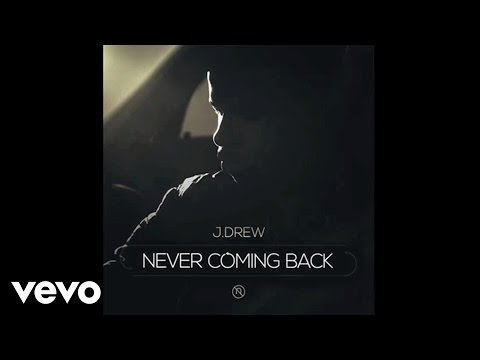 J.Drew - Nightmare (Audio) #NeverComingBack