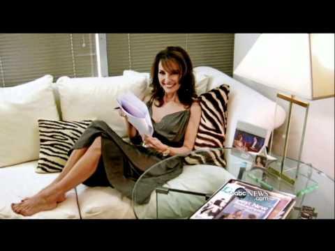 Susan Lucci on Nightline 03282011
