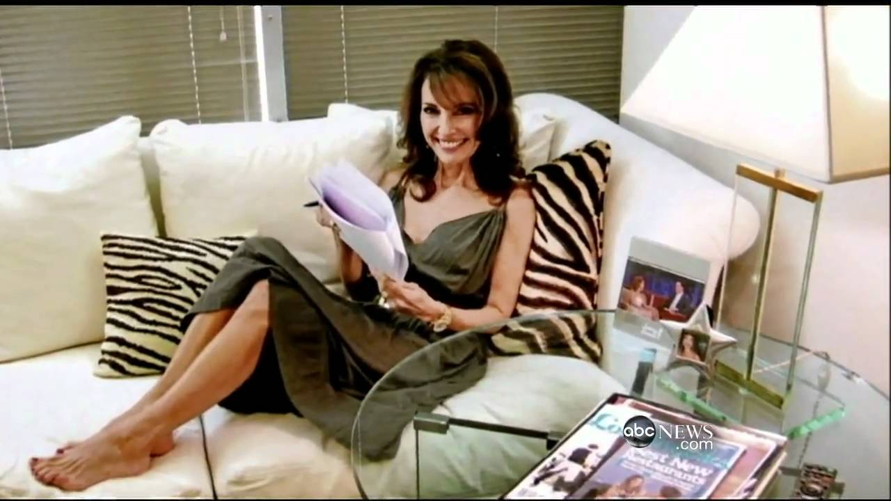 susan lucci beauty secrets