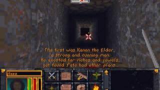 Elder Scrolls: Arena (pt10) - Begin Labyrinthian