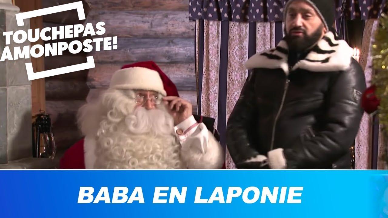 Baba en Laponie : les chroniqueurs rencontrent le Père Noël !