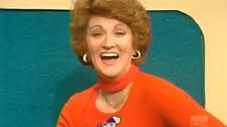 Match Game 75 (Episode 616) (Welcome Jody Donovan) (Richard Dawson's Girlfriend/Fiance?)