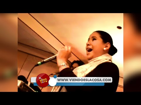 VIENDO ES LA COSA - CALL ME - BLONDIE