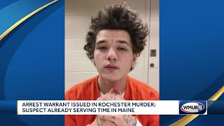 Arrest warrant issued for 2018 Rochester murder suspect