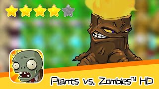Plants vs  Zombies™ HD Adventure 2 Pool 10 Walkthrough The zombies are coming! Recommend index five