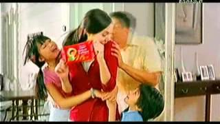 Biskuit Kelapa Roma (iklan)