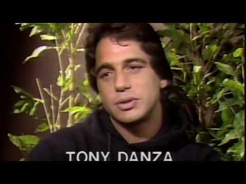 Tony DanzaWho's The Boss