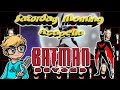 BATMAN BEYOND - Saturday Morning Acapella
