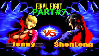 Bloody Roar 2: Bringer of the New Age (1999) Ps1/ Psx Story Mode With Jenny Burtory The Bat Part #7.
