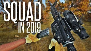 squad: Is It Worth Playing? (Squad Review 2019)
