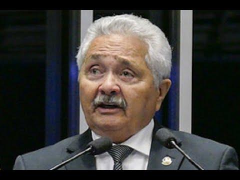 Elmano Férrer aponta descaso das autoridades com o abastecimento de água no Piauí