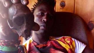saul williams - our father