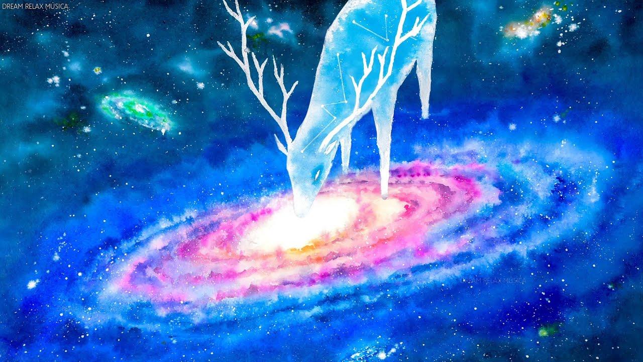 I LOVE MYSELF | 528Hz Healing Self Love Frequency Meditation & Sleep Music  | Positive Energy Cleanse - YouTube