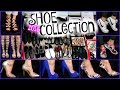 MY HUGE Shoe Collection!! Designer Shoes, Nikes + MORE! | SylviaGani