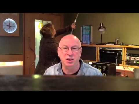 Here's Ken Bruce with news about today's programme (7 March)