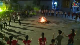 Trực Tiếp - Đêm Hoan Ca Mừng Khánh Thánh Đền Thánh An tôn Và Đền Thánh Phê rô Lê Tuỳ Tại GX Sài Quất