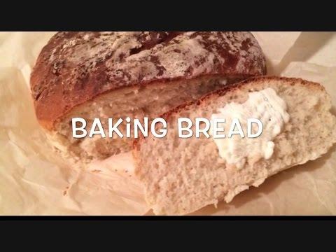 Baking Bread In The Halogen Oven