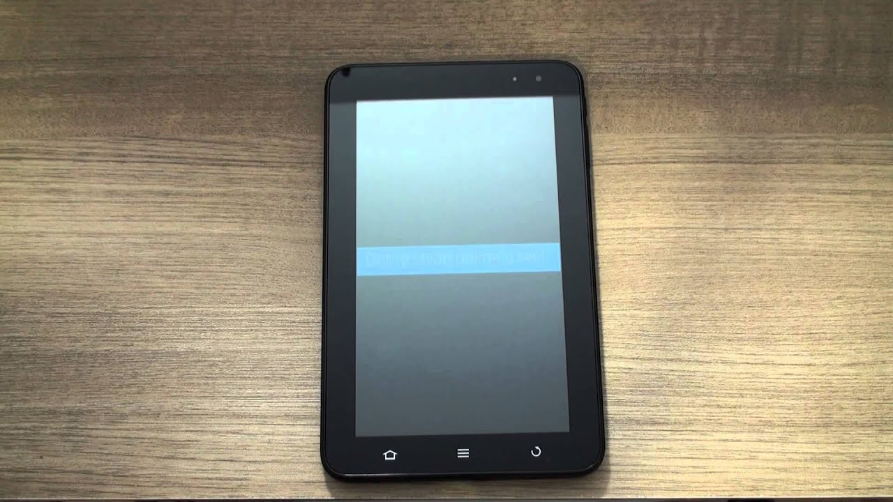 ZTE One Pad (Movistar) Tablet Drivers Download