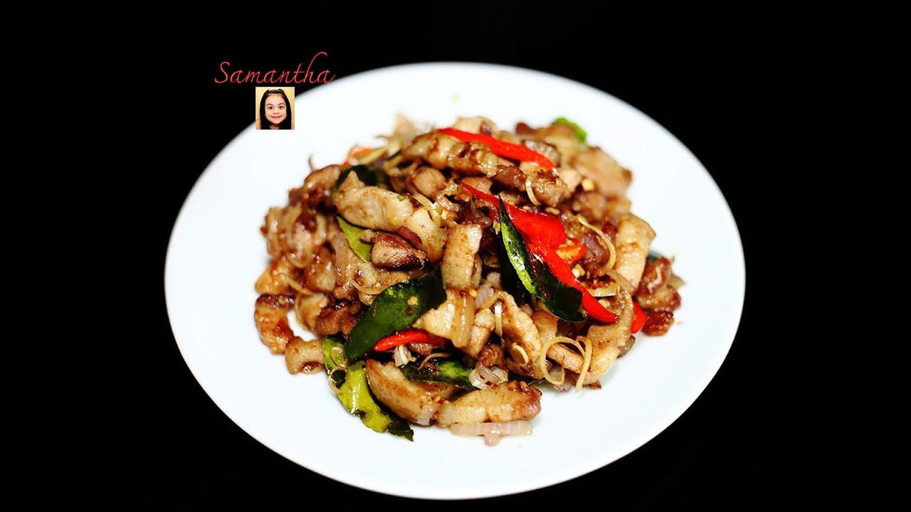 Shrimp paste: recipe 84