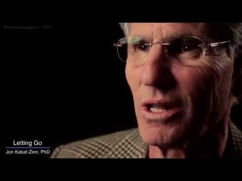 9 actitudes de mindfulness  Jon Kabat Zinn
