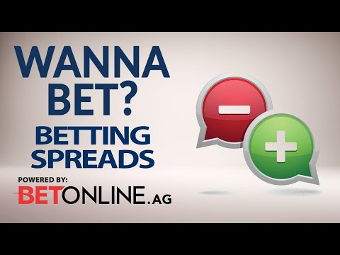 Point Spread Betting Explained: Sports Betting 101