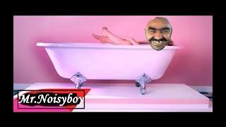 MR.NOISYBOY-ВЖУХ,КАК ЭТО БОЛЬНО! (пародия на Maryana Ro)