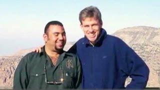 Remembering Chris Stevens