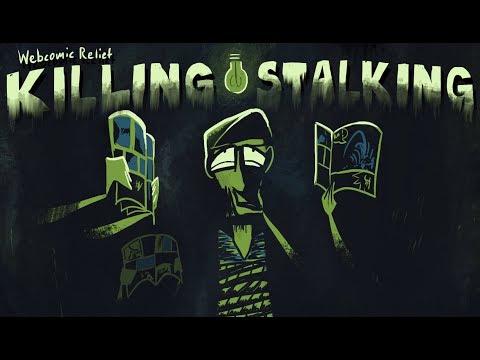 The Webcomic Relief - S4E27: Killing Stalking
