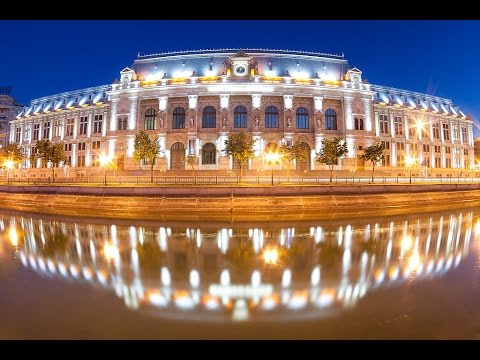Top Attractions in Bucharest, Romania: 2017 Edition