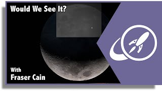 Q&A 115: Could We See a Nuclear Explosion on the Moon? And More... Featuring Dr. Amber Straughn