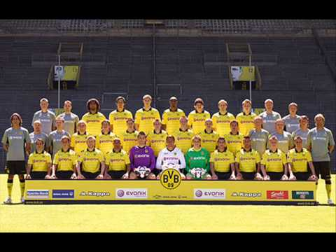 Der Muri - Wacker Wacker eh eh (Borussia Dortmund 2010/11)