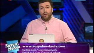 Sosyal Medya - Alex Ozel (5-103) Kısım-1