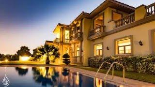 Front Villas Palm Jumeirah Dubai