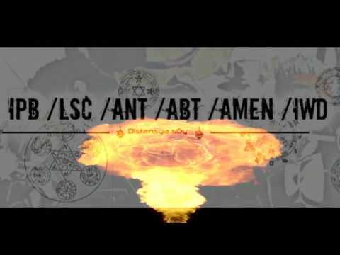♣ IPB'LSC'ANT'ABT'AMEN'IWD ♣ Budots 2k17 By Dj Mark Nhoj
